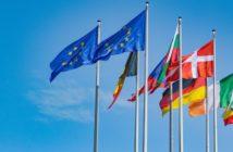 europska komisia vlajky