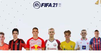 Turnaj vo FIFA 21