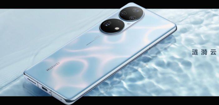 Huawei P50 (Pro) oficiálne: Špičkový Leica fotoaparát, avšak iba 4G konektivita