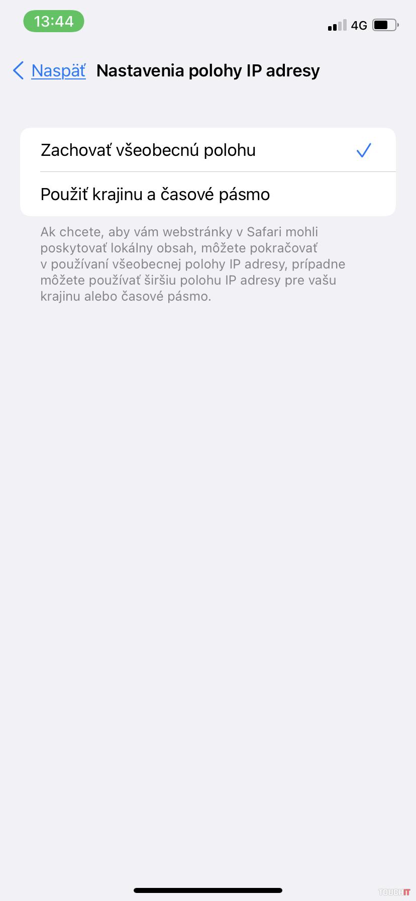 iOS 15 Private Relay