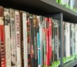 library movies filmy