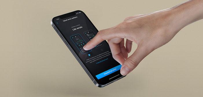 Tatra banka prichádza s revolučnou zmenou mobilného bankovníctva. Zavádza Lite verziu a ďalšie vylepšenia (VIDEO TOUCHIT)