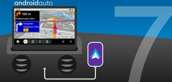 MapFactor Navigator 7