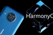 Nokia HarmonyOS Huawei