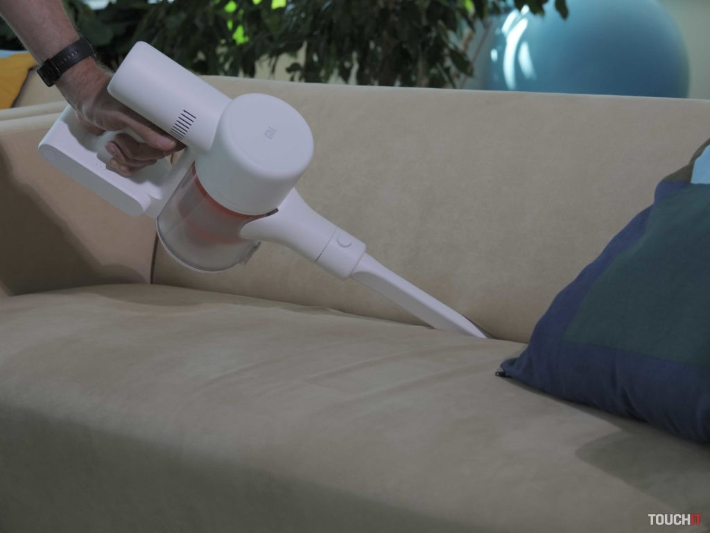 Xiaomi Mi Vacuum Cleaner G10