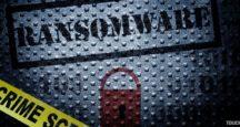 Ransomware and crime scene