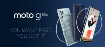 moto g60s
