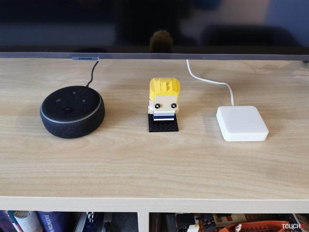 Zariadenia SwitchBot