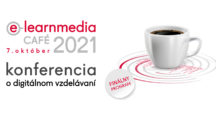 e-learnmedia CAFÉ 2021