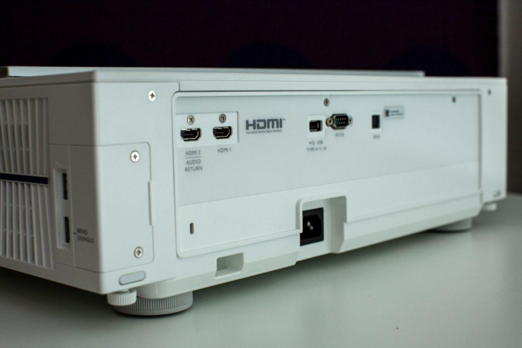 BenQ V7000i