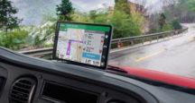 Garmin Camper GPS