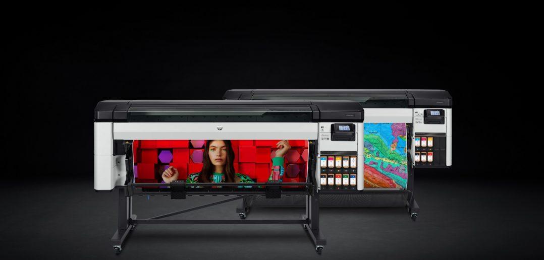 HP DesignJet Z6 & Z9 Pro