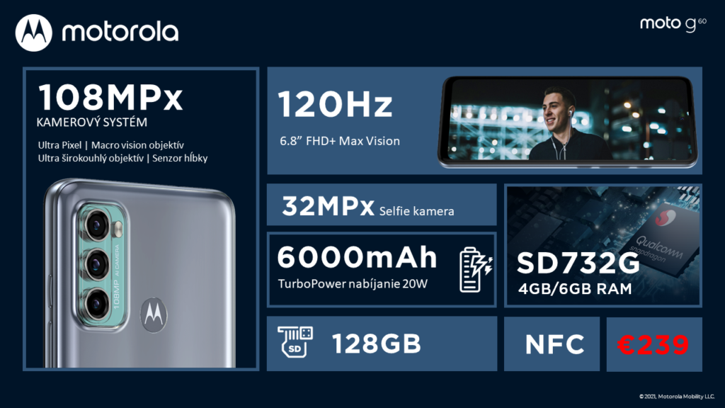 motorola g60 infographics