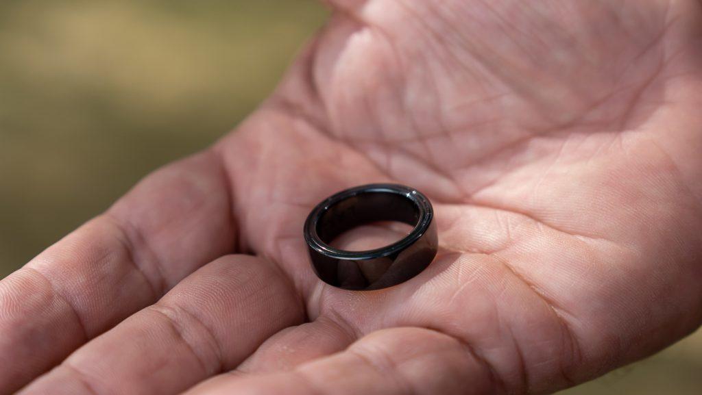 Takto vyzerá platobný prsteň od Mastercard