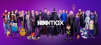 HBO Max na Slovensku