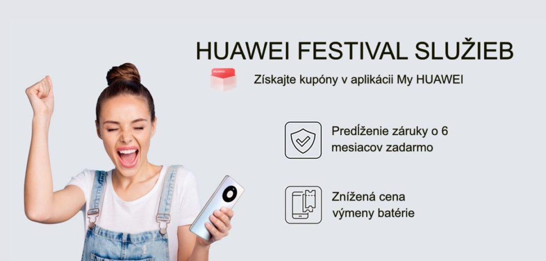 Huawei Servis Festival