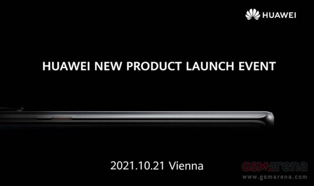 Huawei Viedeň