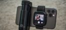 iPhone - Apple Watch