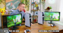 PlayStation 5 Digital Edition 2021