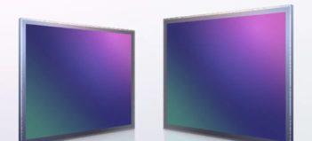 Samsung 200 Mpx senzor