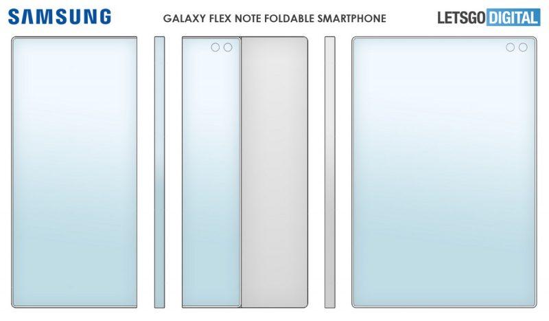 Samsung Note 2022