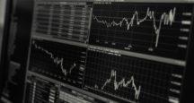 burza stock grafy