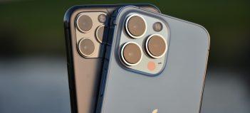 iPhone 13 Pro / 11 Pro