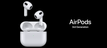 AirPods 3. generation