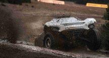CUPRA Extreme E X Prix Sardinia