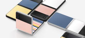 Galaxy Z Flip3 Bespoke Edition