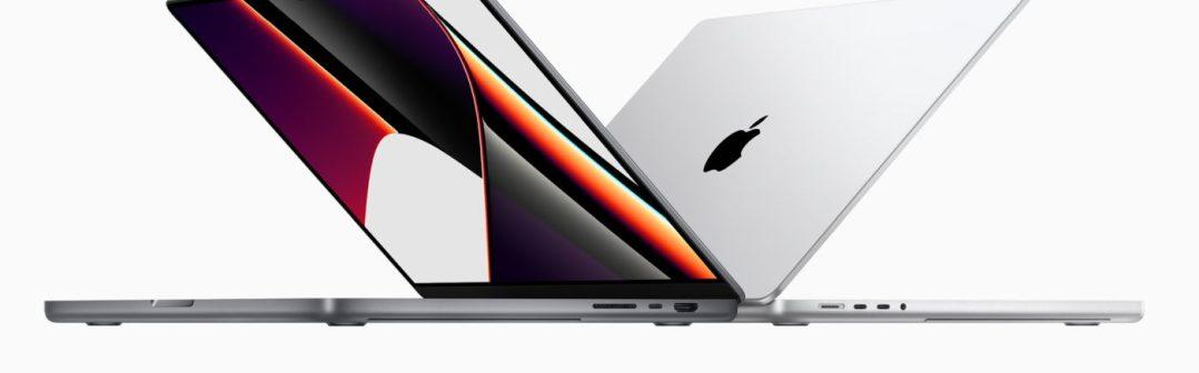 Apple predstavil nové MacBooky Pro (2021): Sú to beštie, ktoré nemajú konkurenciu