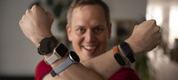 Inteligentné hodinky a fitness náramky
