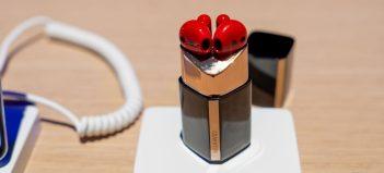 Huawei FreeBuds Lipstick