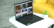 Lenovo ThinkPad X1 Extreme Gen4