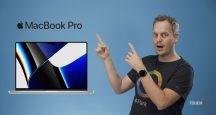 MacBook Pro (2021)