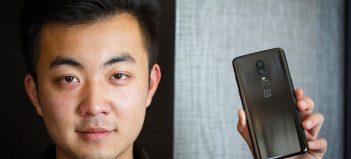 Carl Pei Nothing OnePlus