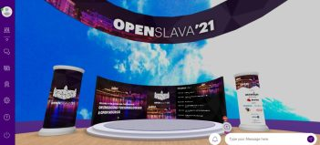 Accenture Openslava 2021