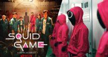 Squid game tv show