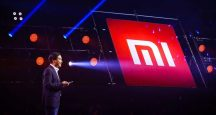 Xiaomi CEO, Lei Jun